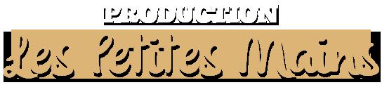 Production Les Petites Mains – La Rochelle Logo
